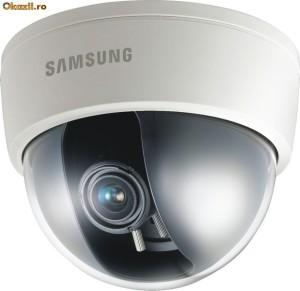 купольная цифровая камера