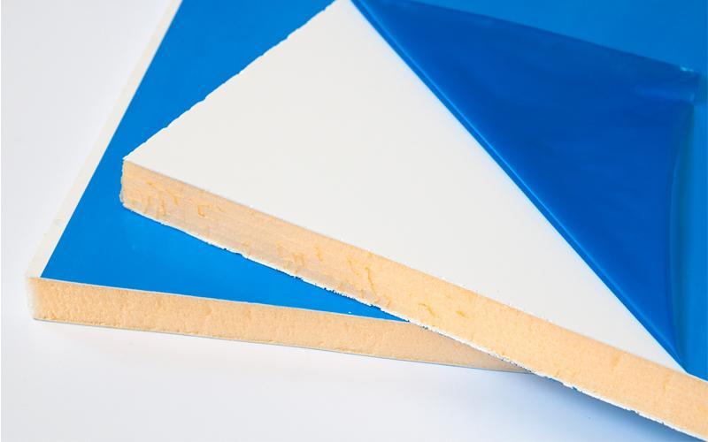 сендвич панель для окон