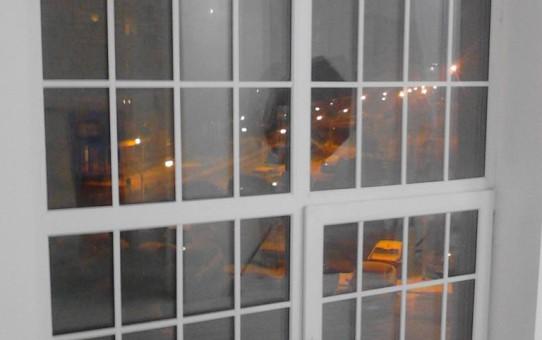 Фальшпереплет на окна своими руками 16