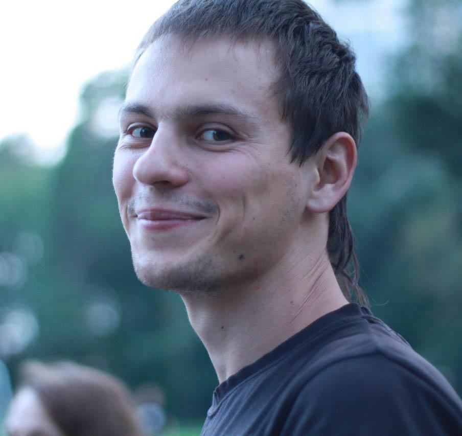 Николай Муж на час Екатеринбург
