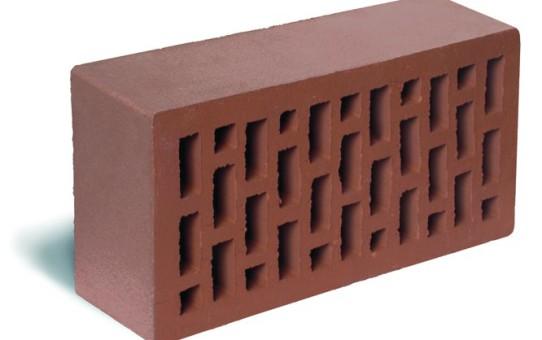 Кирпич – универсальный стройматериал.