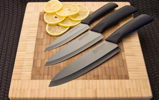 Заточка ножей Екатеринбург на дому
