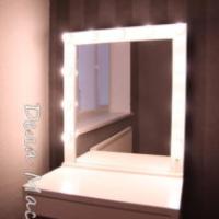 Зеркало визажиста