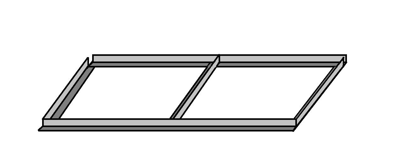 Рамка стола