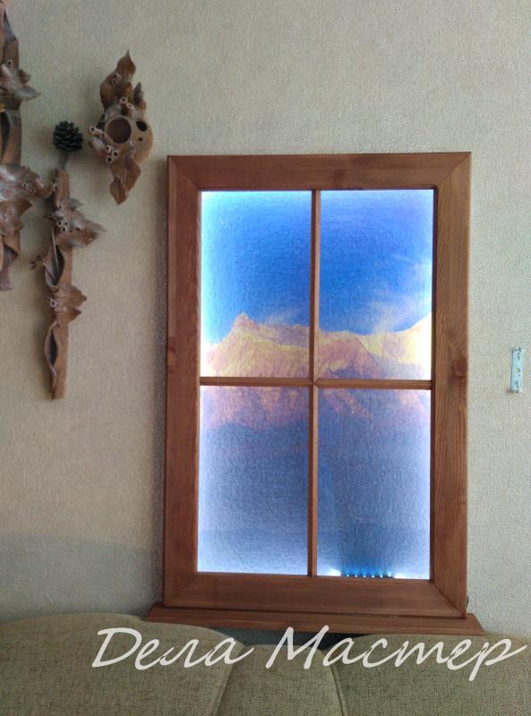 Фон для окна